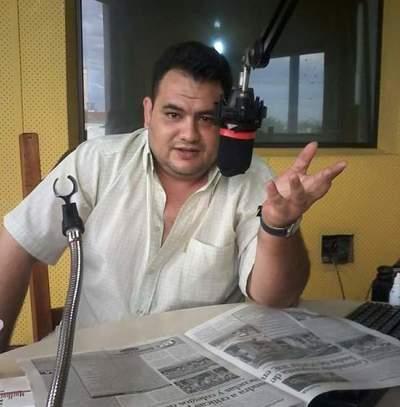 Abogado denuncia por EXTORSION a locutor de radio CESAR DIAZ