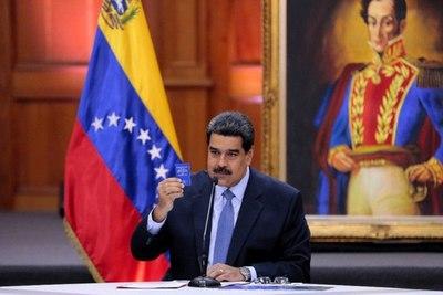 Así persigue y ahoga Nicolás Maduro a las universidades en Venezuela