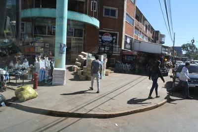 "Subsidio para comerciantes de frontera será un ""oxígeno"", según representante del sector"
