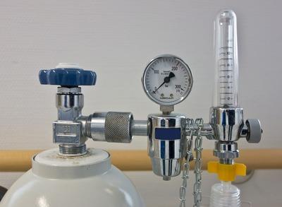 Empresa advierte que ya no puede satisfacer la demanda de oxígeno