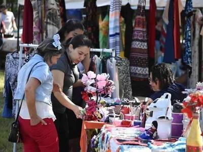 """Feria del Este"" se llevará a cabo este fin de semana en Pdte. Franco"