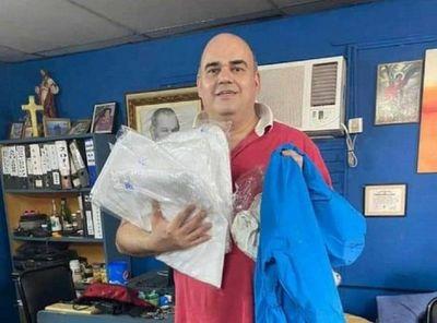 Médico muere de Covid-19, esta vez en Amambay