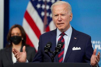 Joe Biden anunciará medidas para reducir la violencia con armas de fuego en EEUU