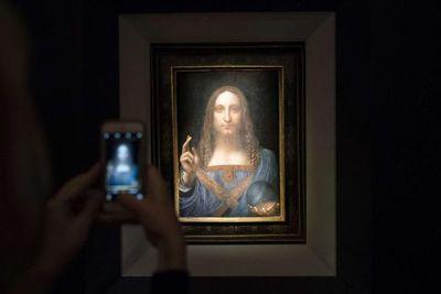 ¿Un Da Vinci verdadero o falso?