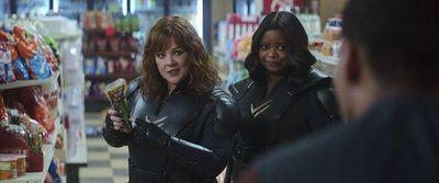 Melissa McCarthy: No hay reglas en el género de los superhéroes
