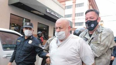 Payo Cubas metió la pata y debe pagar las consecuencias, afirma Giuzzio
