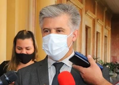 Caso Óscar Denis: Arnaldo Giuzzio 'no tiene inconvenientes' en que organismos internacionales actúen de mediadores