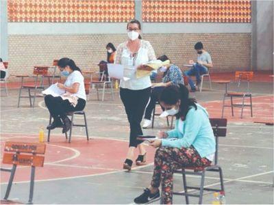 3.100 Becas de Itaipú: la postulación cierra mañana