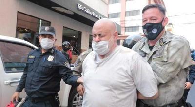 """Giuzzio afirmó que""""Payo metió la pata y pagará las consecuencias"""" – Prensa 5"""