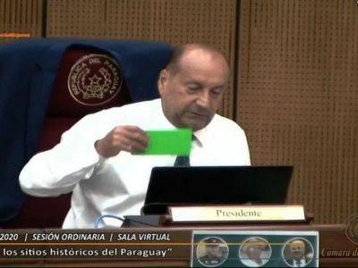 """Decisión de EEUU contra Quintana """"es muy seria"""", afirma senador"""