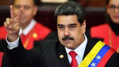 Diplomáticos de Maduro deben regularizar su situación migratoria para seguir en Brasil
