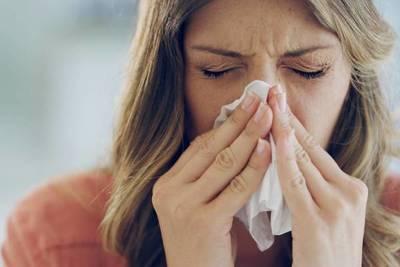 Alergia, resfrío o COVID-19: cómo distinguir los síntomas – Prensa 5