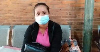 La Nación / Hospital de Concepción se encuentra sin medicamentos, y pacientes gastan G. 1.300.000 por día
