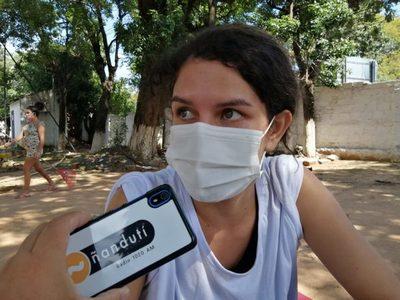 Si confirman la prisión preventiva para Vivian Genes, será trasladada al penal de Itapúa