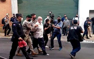 Caso Payo Cubas: se presentaron varias denuncias