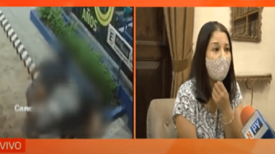 """Mujer agredida: """"Hay que hablar; si se vive con temor, la violencia nunca acabará"""""""