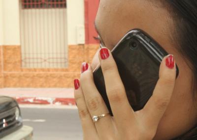 El SOS 137 registró más de 5.800 llamadas de enero a marzo de este año