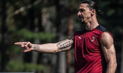 Zlatan Ibrahimovic actuará en la nueva película de Asterix y Obelix
