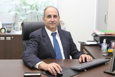 Tras 14 años como presidente de BVPASA, Rodrigo Callizo anuncia su retiro del cargo