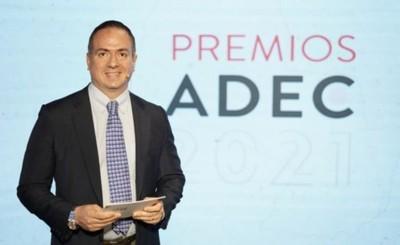 ADEC reconocerá a las mejores empresas y líderes