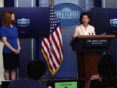 """Estados Unidos sancionó siete centros de supercomputación de China que considera """"una amenaza"""""""