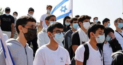 La Nación / La pandemia intensificó los ataques antisemitas en las redes sociales durante el año 2020