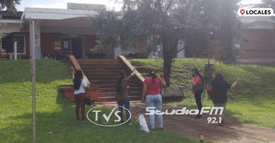 CADENA DE ORACIÓN EN FAVOR A PACIENTES CON COVID-19