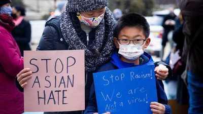 """¿Sigue el racismo en EE.UU? Surcoreano asegura que """"ser asiático aquí es aterrador"""""""