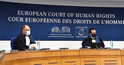 """La Nación / Vacunación obligatoria es """"necesaria"""", dice Tribunal Europeo de Derechos Humanos"""