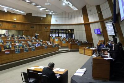 Diputados crearon un «blindaje a la impunidad», considera Kattya González