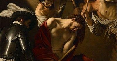 La Nación / España bloquea la venta de un posible Caravaggio a un precio irrisorio