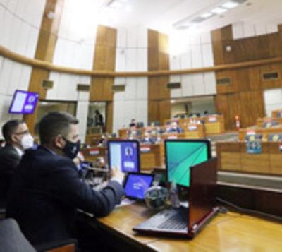 Diputados sancionan subsidio para fronterizos con Argentina