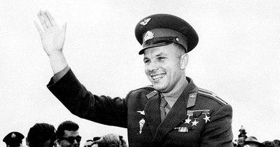 La Nación / Cinco cosas a saber sobre el vuelo de Gagarin en el espacio