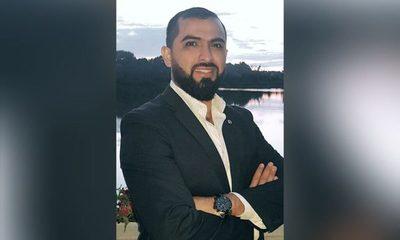 Víctor Sánchez es el nuevo viceministro de Transporte