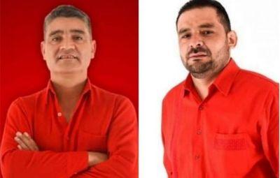 Candidatos de Concordia Colorada recaudaron dinero de campesinos para el MOPC de Amambay