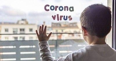 La Nación / Menor de 3 años, entre víctimas fatales del COVID-19