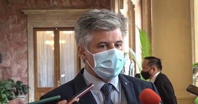 La Nación / Giuzzio no está preparado para el cargo, según apoderado de la ANR