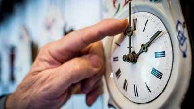 Senado ratifica rechazo al horario de verano como oficial del país
