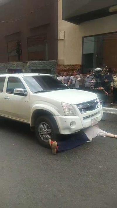 Imputan a Payo Cubas por robo y otros, tras protagonizar incidentes
