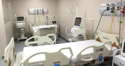 La Nación / Salud debe pagar deuda por internación de paciente covid