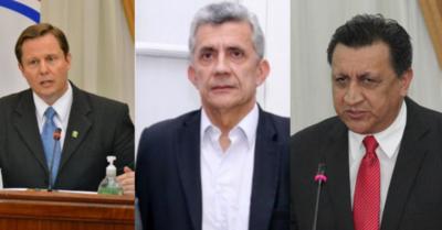 Cuenta regresiva para la elección de Ministro de la Corte.