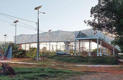Renuncia el funcionario que confirmó reuniones de López Moreira en MOPC