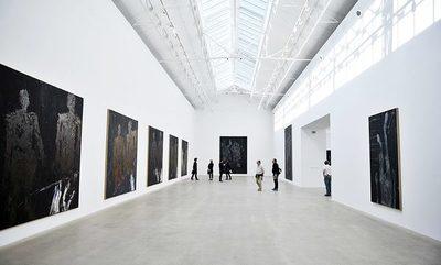 La asociación de galerías de arte de Francia demanda al gobierno