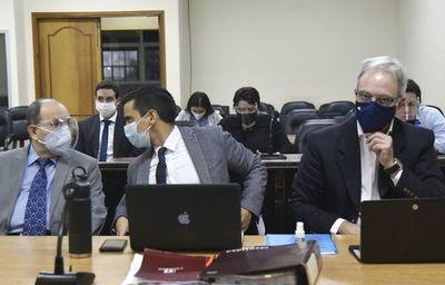 Tribunal da a conocer hoy sentencia de Justo Cárdenas y sus tres hijos