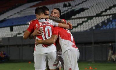 River Plate golea a Guaireña y consigue una clasificación histórica