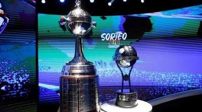 Conmebol sortea hoy la Fase de Grupos de la Libertadores y Sudamericana