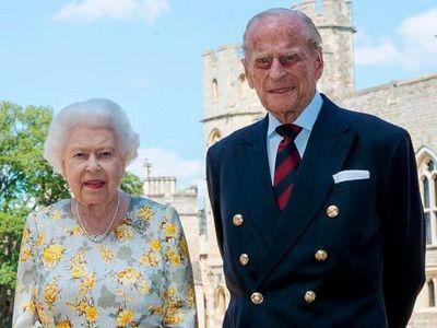Fallece el duque de Edimburgo, marido de la reina Isabel II