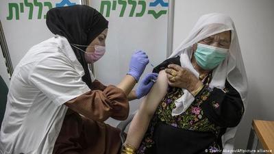 Israel ya podría haber alcanzado la inmunidad de rebaño contra el coronavirus