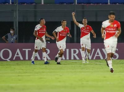 River Plate se metió a la fase de grupos de la Sudamericana