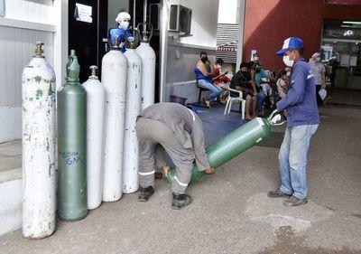 Contrataciones anuncia sanciones a empresa responsable de plantas de oxígeno en caso de hallar irregularidades